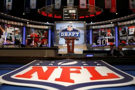 Two NFL prospects change their mind about the draft