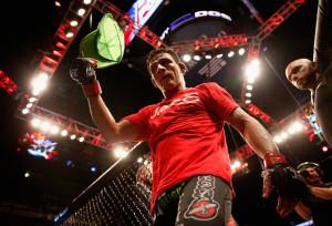 Rafael dos Anjos UFC 185 Anthony Pettis