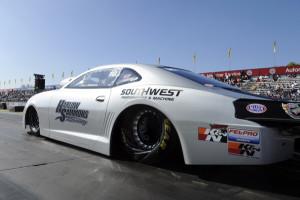 Chris McGaha NHRA Racing