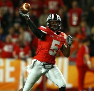 Braxton Miller to the Crimson Tide? It could happen