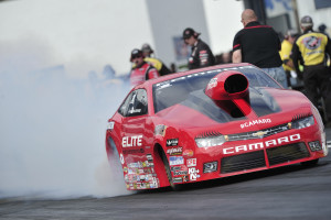 Erica Enders-Stevens NHRA Pro Stock Drag Racing