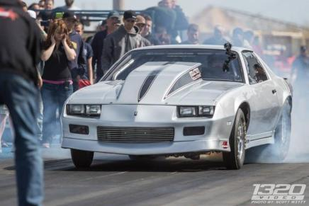 Derek Travis: I lost my job from being on Street Outlaws