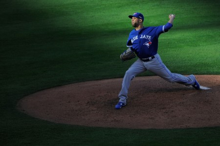 David Price (Getty Images)