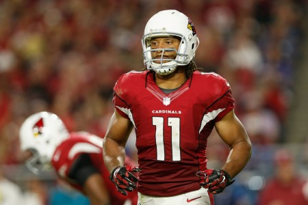 Larry Fitzgerald (Getty Images)
