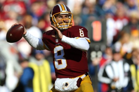 Kirk Cousins (Getty Images)
