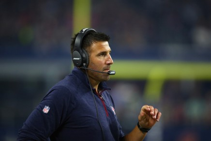 Mike Vrabel turns down 49ers DCjob