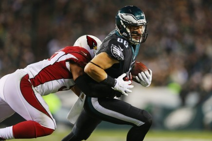 Going back in time: Philadelphia Eagles sign young playersearly