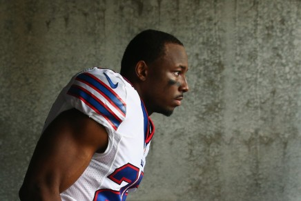 No charges against LeSean McCoy yet