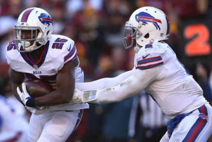 Buffalo News: LeSean McCoy won't be charged