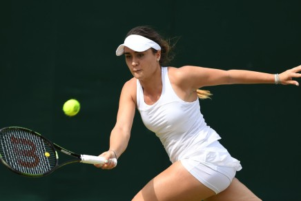 Reports: Tennis player Gabriella Taylor may have been poisoned