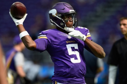 Report: Teddy Bridgewater suffered a tornACL
