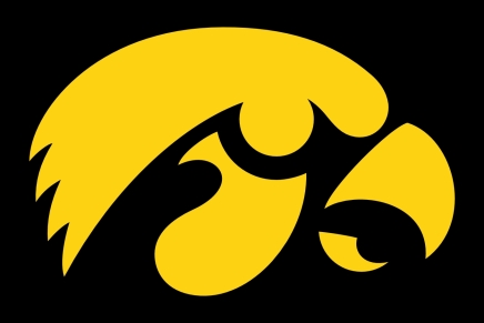 Hawkeyes football player Nick Wilson cited on Sat. night