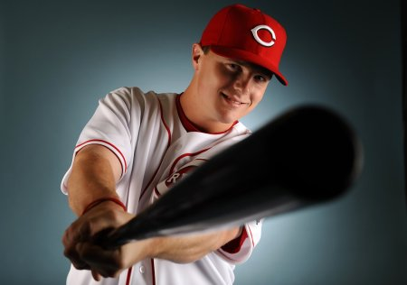 Jay Bruce (Getty Images)