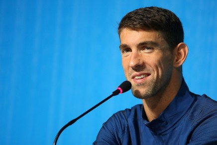 Report: Michael Phelps has left the Olympicceremony