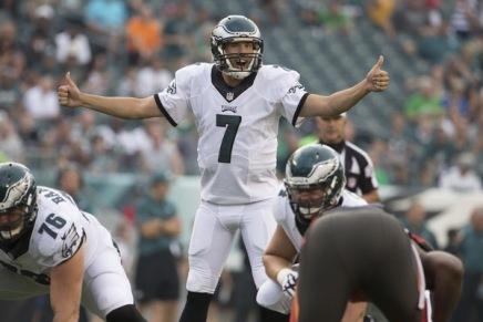 Eagles paid Bradford $11million