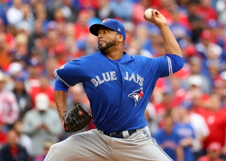 Francisco Liriano (Getty Images)