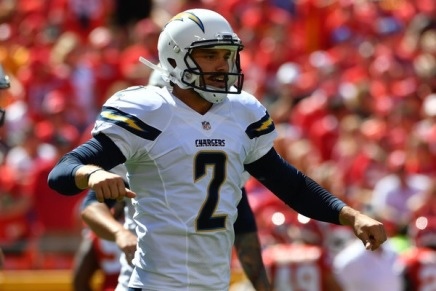 Chargers escape TNF with a win over theBroncos