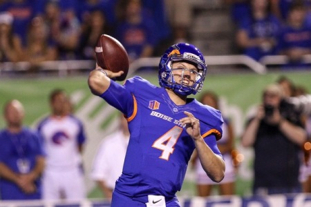 Brett Rypien (Getty Images)