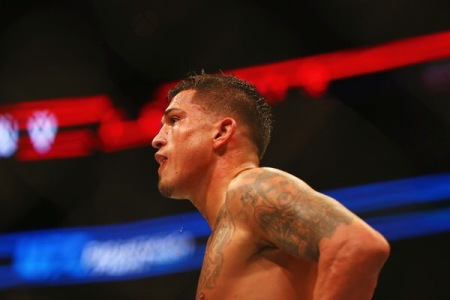 Anthony Pettis (Getty Images)