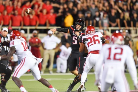 Patrick Mahomes II (Getty Images)