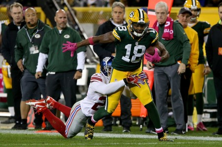 Randall Cobb (Getty Images)