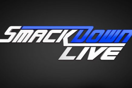 Smackdown Live Sun National Bank Centerpreview