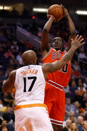 Tony Snell (Getty Images)