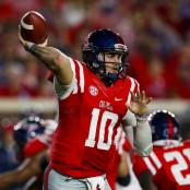 Chad Kelly (Getty Images)