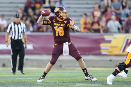 Cooper Rush (Getty Images)