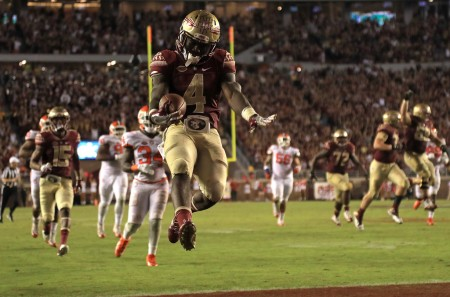 Dalvin Cook (Getty Images)