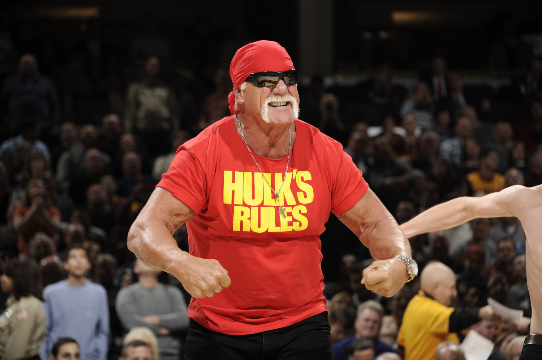 Hogan to return at WrestleMania 33? | The Capital Sports Report