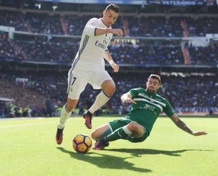 Cristiano Rolando (Getty Images)