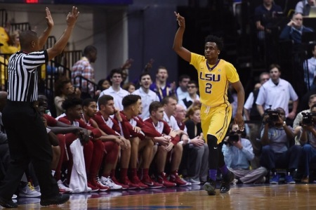Antonio Blakeney (Getty Images)
