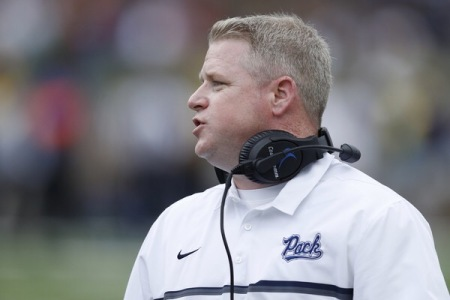Brian Polian (Getty Images)