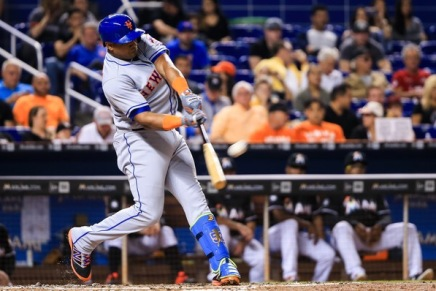 Mets keep Céspedes with newdeal
