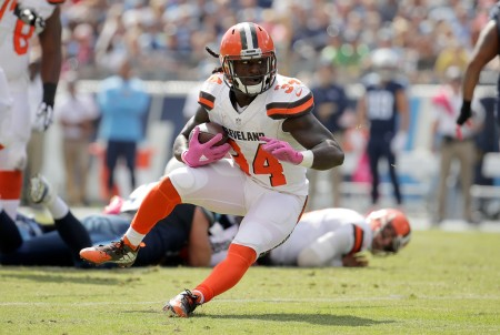Isaiah Crowell (Getty Images)