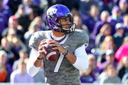Kenny Hill (Getty Images)