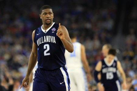 Kris Jenkins (Getty Images)