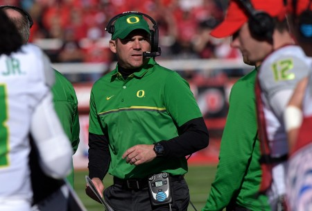 Mark Helfrich (Getty Images)