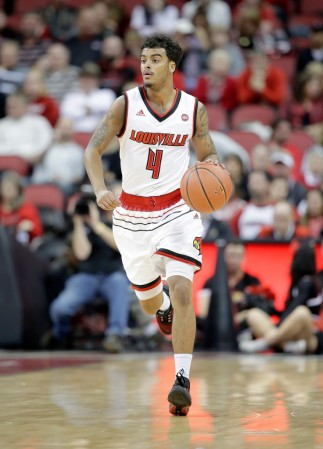 Quentin Snider (Getty Images)