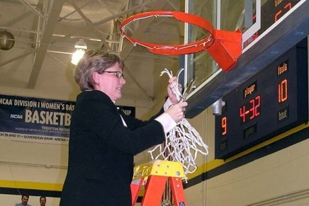 TCNJ's Dawn Henderson to retire