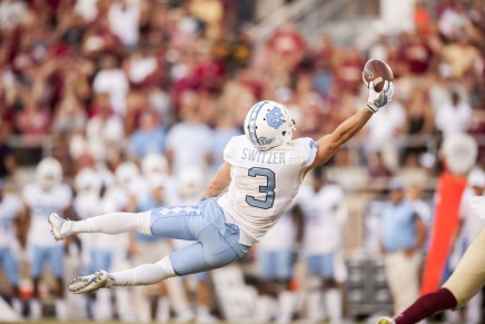 Preview: #17 North Carolina @Duke