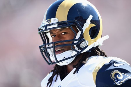 Todd Gurley (Getty Images)