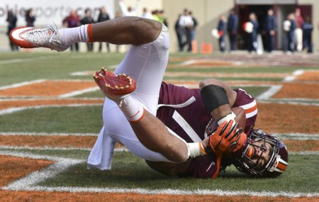 Bucky Hodges (Getty Images)