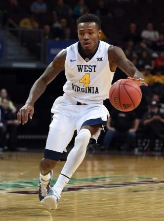 Daxter Miles Jr. (Getty Images)