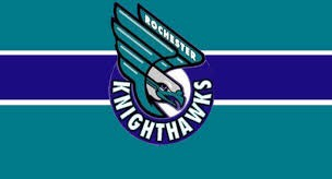 Knighthawks add F TorreyVanEvery