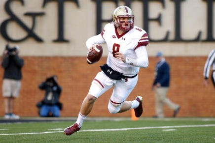 Bowl preview: Maryland @ BostonCollege