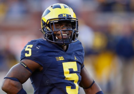 Jabrill Peppers (Getty Images)
