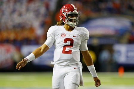 Jalen Hurts (Getty Images)