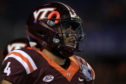 Bowl preview: Arkansas @ #22 VirginiaTech